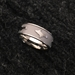 Michigan Upper Peninsula Titanium Ring - upring